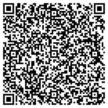QR-код с контактной информацией организации РОССНОР-РЕСУРС