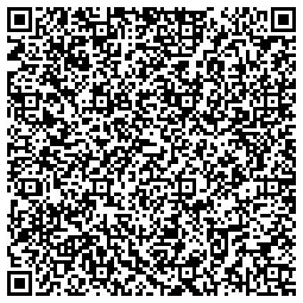 QR-код с контактной информацией организации ИНСПЕКЦИЯ ГОСУДАРСТВЕННОГО СТРОИТЕЛЬНОГО НАДЗОРА