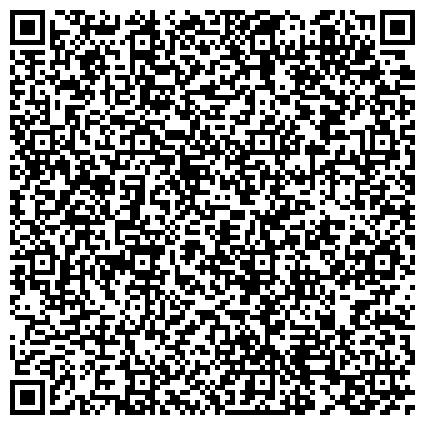 """QR-код с контактной информацией организации """"Государственная жилищная инспекция Архангельской области"""""""