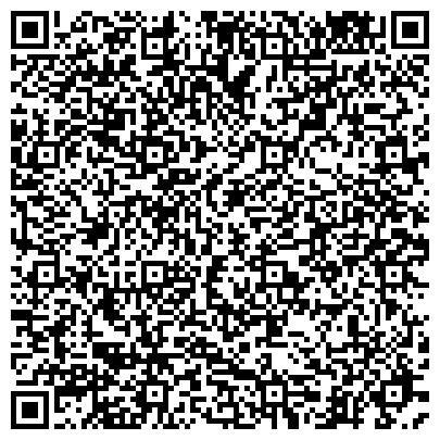 QR-код с контактной информацией организации ОТДЕЛ НАДЗОРА В ОБЛАСТИ ЗАЩИТЫ РАСТЕНИЙ