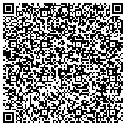 QR-код с контактной информацией организации СЛУЖБА ВЕСОВОГО КОНТРОЛЯ