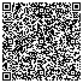 QR-код с контактной информацией организации АЙБОЛИТ, ООО
