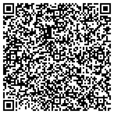 QR-код с контактной информацией организации АВТОМАТИКА-СЕВЕР ПНП, ЗАО
