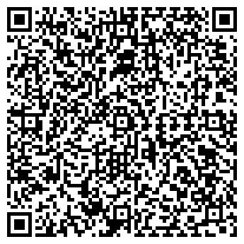 QR-код с контактной информацией организации ЮНИКО-НОРД