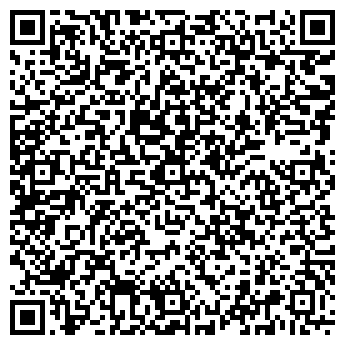 QR-код с контактной информацией организации ООО ФАЛЬКОН-ПЛЮС