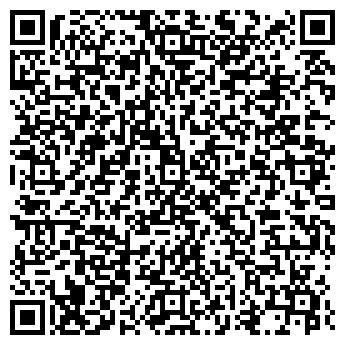 QR-код с контактной информацией организации ЛИНК-СЕРВИС, ООО