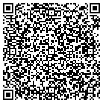 QR-код с контактной информацией организации НОРЛАНД МАГАЗИН