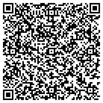 QR-код с контактной информацией организации СЕВЕР-СОФТ, ООО