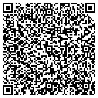 QR-код с контактной информацией организации TRAVEL TECHNOLOGY LTD
