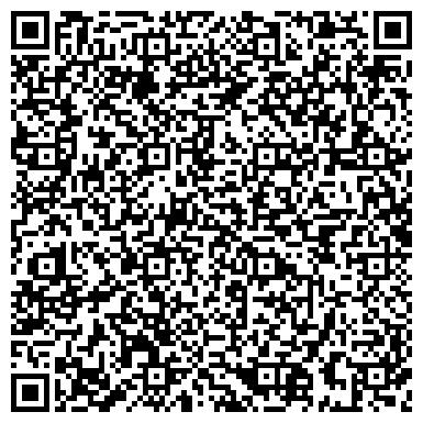 QR-код с контактной информацией организации РАДИОМАСТЕРСКАЯ ПО РЕМОНТУ СРЕДСТВ СВЯЗИ УВД