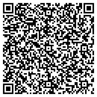 QR-код с контактной информацией организации ГАРО SERVICE
