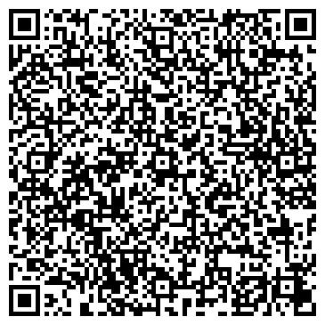 QR-код с контактной информацией организации ПРИМОРСКИЙ РАЙПОТРЕБСОЮЗ
