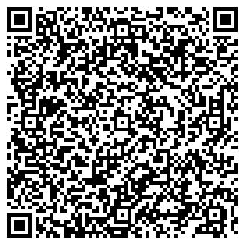 QR-код с контактной информацией организации ТРАНСАВИА-ГАРАНТИЯ