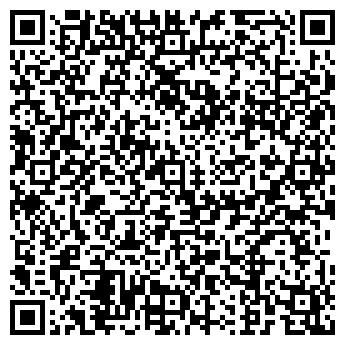 QR-код с контактной информацией организации ИНАВТОМАРКЕТ СЕРВИС