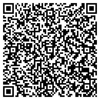 QR-код с контактной информацией организации AVTO LAND
