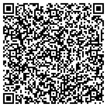QR-код с контактной информацией организации DRIVE AUTO