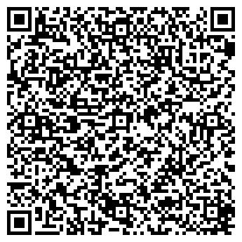 QR-код с контактной информацией организации INNGAS-SERVISE