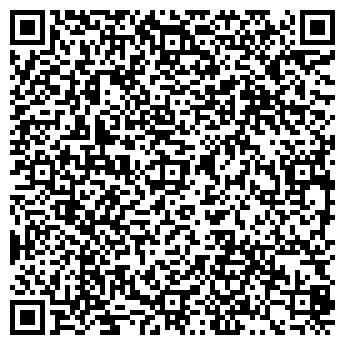 QR-код с контактной информацией организации REDSTAR