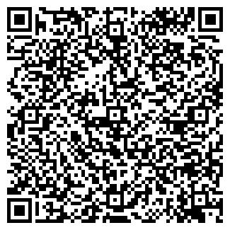 QR-код с контактной информацией организации RICH CAR