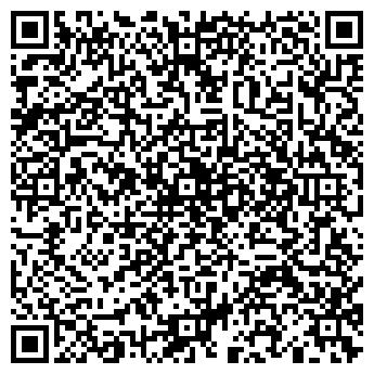 QR-код с контактной информацией организации NOVA СЕРВИС
