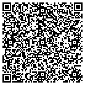 QR-код с контактной информацией организации АВАНГАРД-АВТО