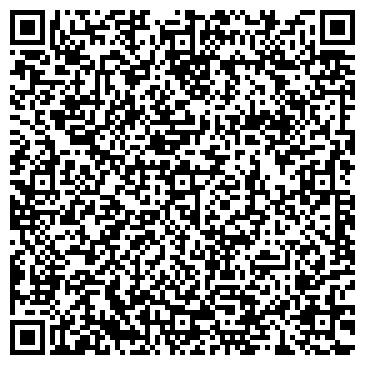 QR-код с контактной информацией организации АВТОРЕМОНТНАЯ МАСТЕРСКАЯ