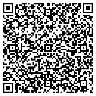 QR-код с контактной информацией организации ГАЗ-МАСТЕР