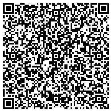 QR-код с контактной информацией организации СТАНЦИЯ ТЕХНИЧЕСКОГО ДИАГНОСТИРОВАНИЯ