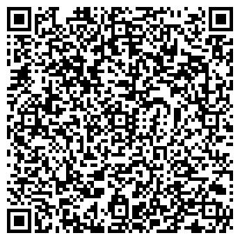 QR-код с контактной информацией организации АРХЗЕМРЕСУРС