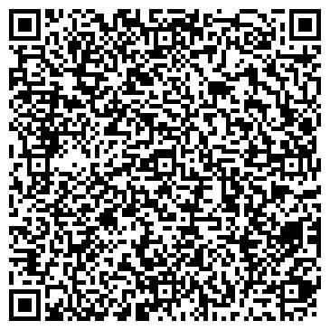QR-код с контактной информацией организации ШКОЛА СРЕДНЕГО ОБЩЕГО ОБРАЗОВАНИЯ № 25