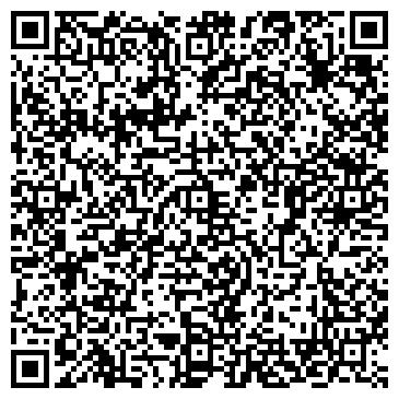 QR-код с контактной информацией организации ШКОЛА СРЕДНЕГО ОБЩЕГО ОБРАЗОВАНИЯ № 43