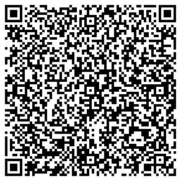QR-код с контактной информацией организации ШКОЛА СРЕДНЕГО ОБЩЕГО ОБРАЗОВАНИЯ № 73