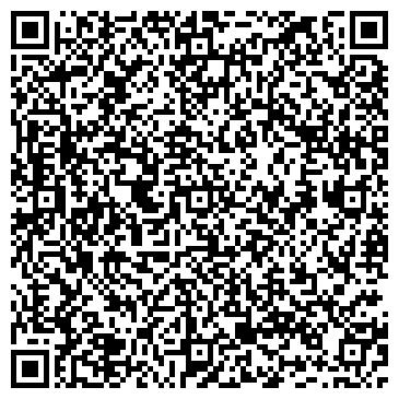 QR-код с контактной информацией организации ШКОЛА СРЕДНЕГО ОБЩЕГО ОБРАЗОВАНИЯ № 77
