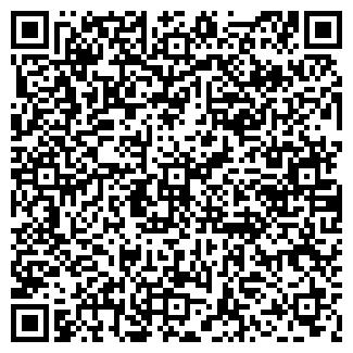 QR-код с контактной информацией организации № 83