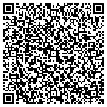 QR-код с контактной информацией организации ГОРОДСКОЙ ЛИЦЕЙ