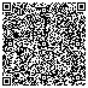 QR-код с контактной информацией организации СЕВЕРНЫЙ ЭКОНОМИЧЕСКИЙ ЛИЦЕЙ