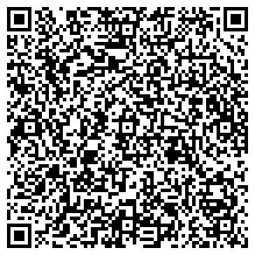 QR-код с контактной информацией организации ЭКОНОМИКИ, СТАТИСТИКИ И ИНФОРМАТИКИ ТЕХНИКУМ