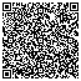 QR-код с контактной информацией организации № 53 ДЕТСКАЯ