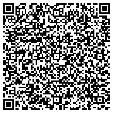 QR-код с контактной информацией организации ДЕТСКАЯ МУЗЫКАЛЬНАЯ ШКОЛА № 1
