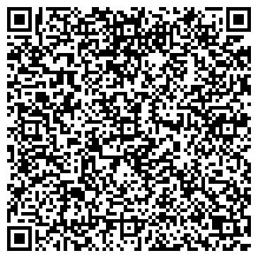 QR-код с контактной информацией организации СИВЕРКО АНСАМБЛЬ ПЕСНИ И ПЛЯСКИ