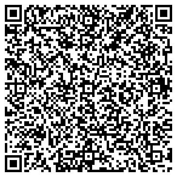 QR-код с контактной информацией организации ШКОЛА ПЛАВАНИЯ ОЛИМПИЙСКОГО РЕЗЕРВА