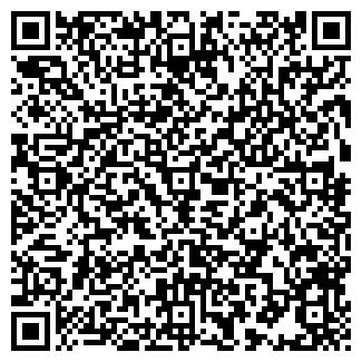 QR-код с контактной информацией организации № 4 ДЮСШ