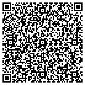 QR-код с контактной информацией организации № 1 САНАТОРНАЯ