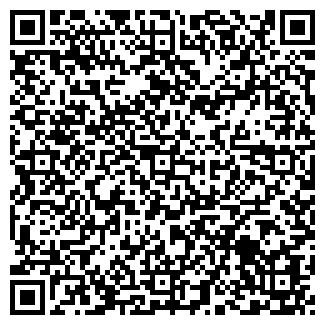 QR-код с контактной информацией организации САНАТОРНАЯ
