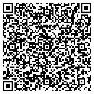 QR-код с контактной информацией организации ГИМНАЗИЯ № 6