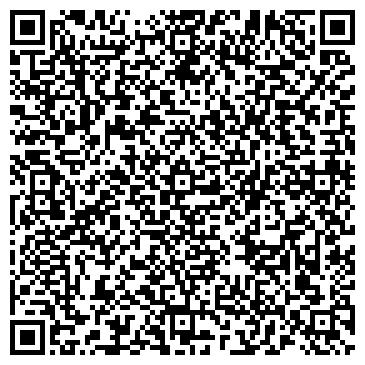 QR-код с контактной информацией организации АВИАЦИОННЫЙ УЧЕБНЫЙ ЦЕНТР