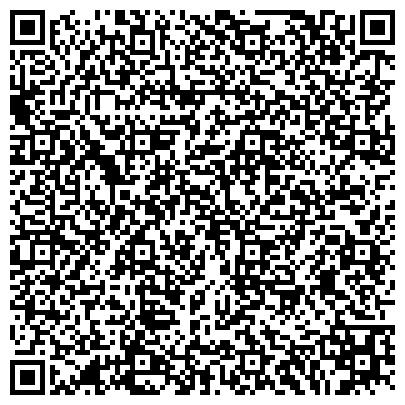 QR-код с контактной информацией организации АРХАНГЕЛЬСКИЙ ТЕХНИКУМ ВОДНЫХ МАГИСТРАЛЕЙ ИМ. С.Н. ОРЕШКОВА