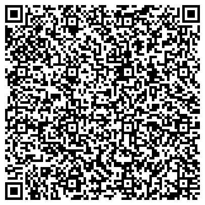 QR-код с контактной информацией организации АРХАНГЕЛЬСКИЙ ИНДУСТРИАЛЬНО-ПЕДАГОГИЧЕСКИЙ КОЛЛЕДЖ