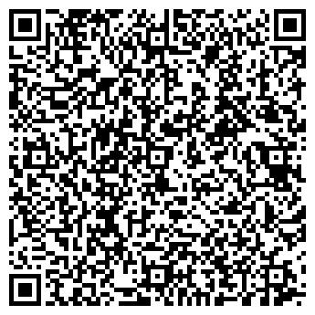 QR-код с контактной информацией организации ПЕДАГОГИЧЕСКИЙ КОЛЛЕДЖ