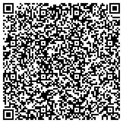 QR-код с контактной информацией организации № 40 ВОДНОГО ТРАНСПОРТА